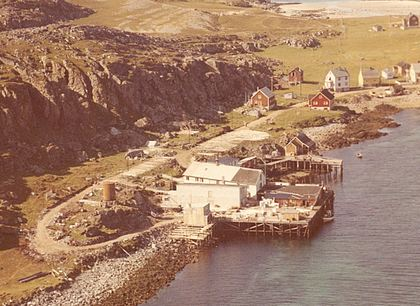Måsøy 1963