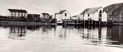 Rolvsøyhavn