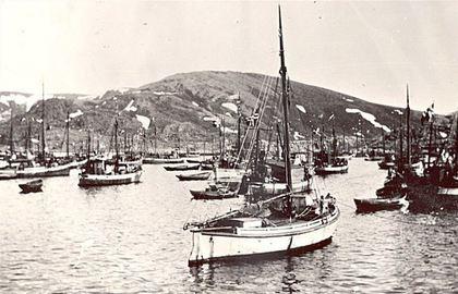 Tufjord 1900