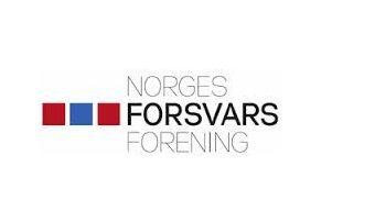norges forsvarsforening logo