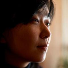 Han Kang. Foto Park Jaehong