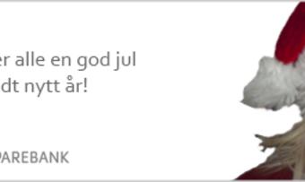 Profilbanner - GodJul