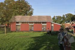 Fotomontasje: Arkitekturverket