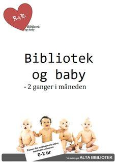 Bibliotek og baby
