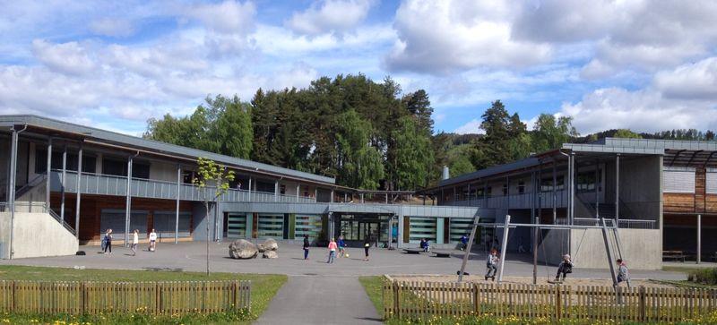 Fagerlund skole