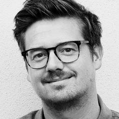 Volker Wittkamp. Foto: Kilian Schönberger
