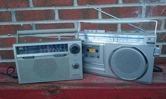 Radio NMS