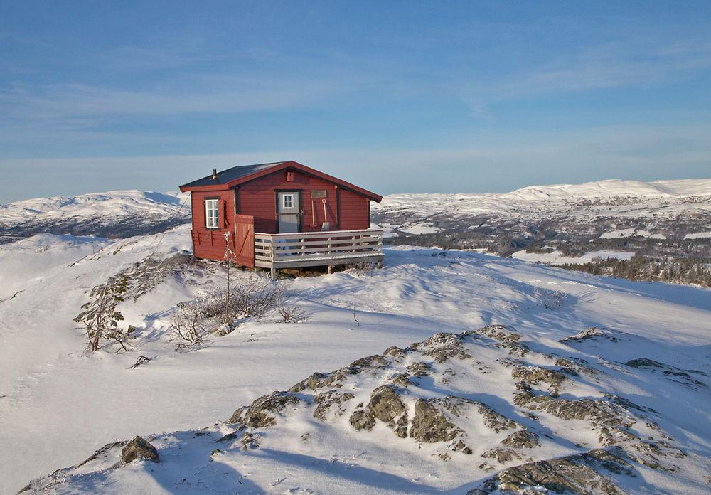 170131a-Garbergsfjellet
