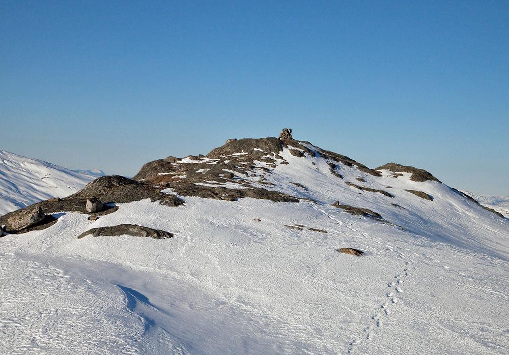 170207a-Gardfjellet