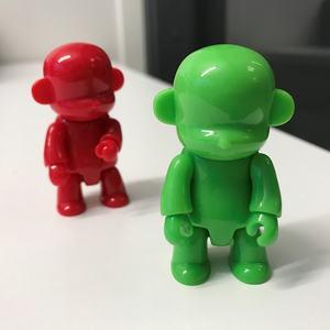 Røde og grønne tanker