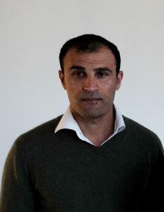 Ismaeli, Afshin