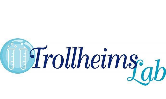 Trollheimslab logo