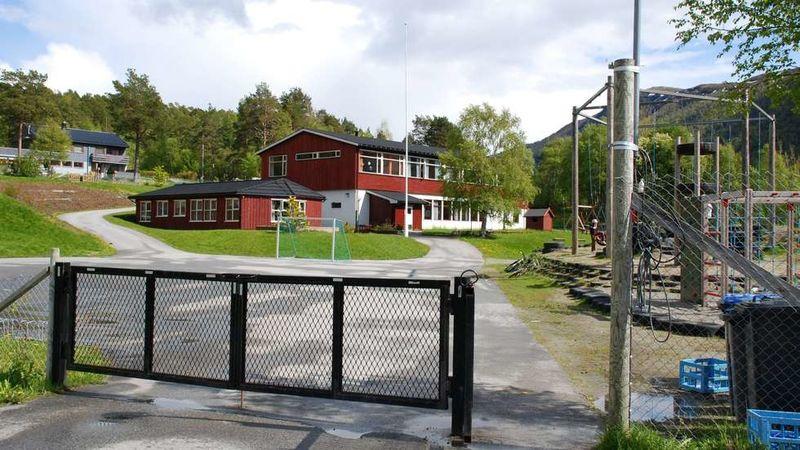 bøfjord skule