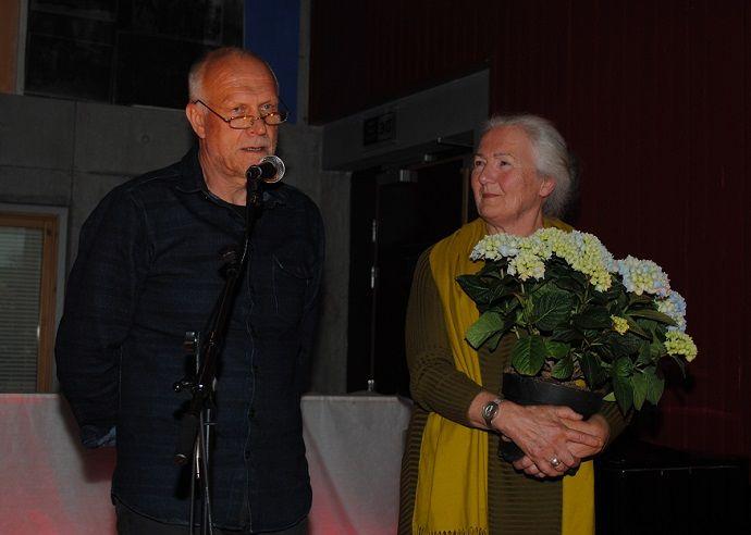 Odd Ingar og Marit Moen