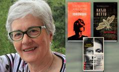 Turid Farbregd er tildelt Det skjønnlitterære oversetterfornds pris 2017