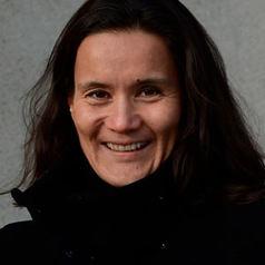 Irina Lee. Foto Jannik Abel