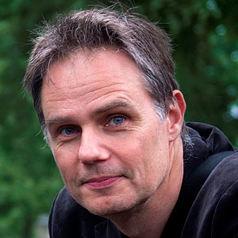 Gaston Dorren. Foto Bram Petraeus