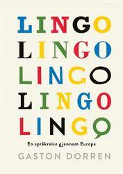 Gaston Dorren: Lingo