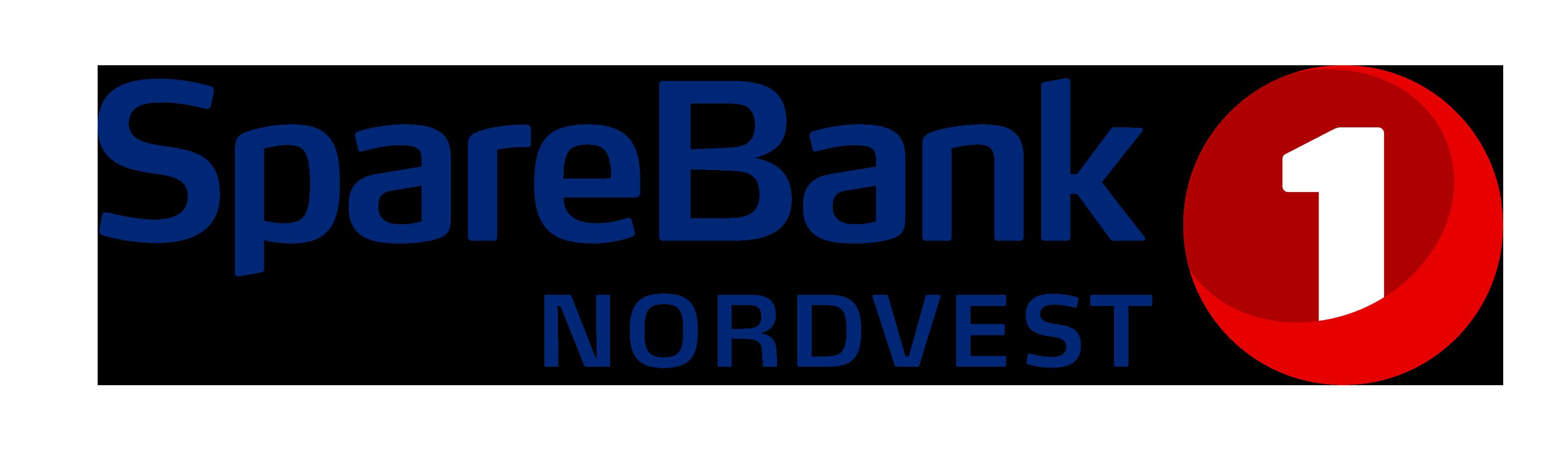 Logo Sparebank 1 Nordvest