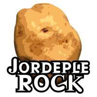 Logo - Jordeplerock