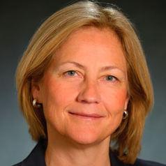 Frances E. Jensen MD