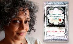 Arundhati Roy: Ministeriet for den høyeste lykke