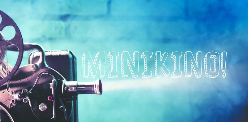 logo minikino