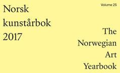 Norsk Kunstårbok 2017