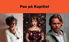 Pax på Kapittel