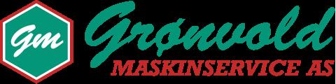 Grønvold logo