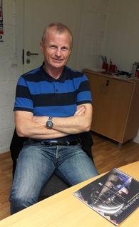 Ole Solvik ansatt som daglig leder i Rindal IL