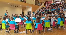 Oppstryk C-orkester h2017