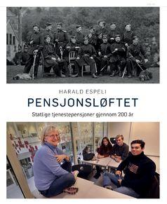 Pensjonsløftet