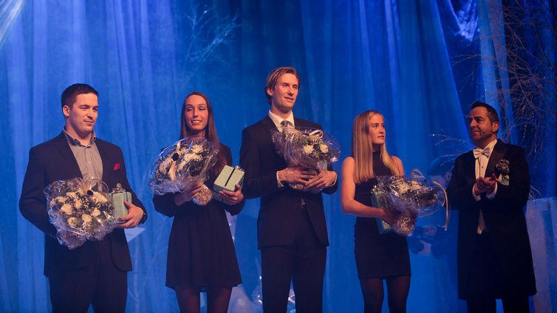 Prisvinnere fra RingsakerGallaen 2017