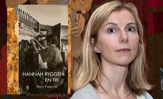 Hannah Ryggen på Modern Art Oxford