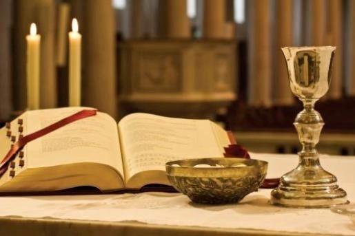 Den katolske meningheten ill