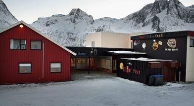 Berg skole