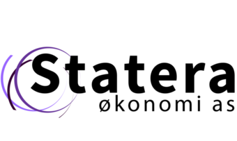 Statera økonomi logo ingress