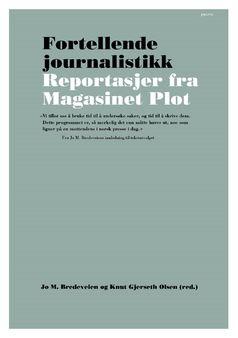 Fortellende journalistikk