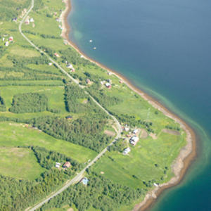 Kvænangen kommune ønsker å ivareta landbruk å bosetting