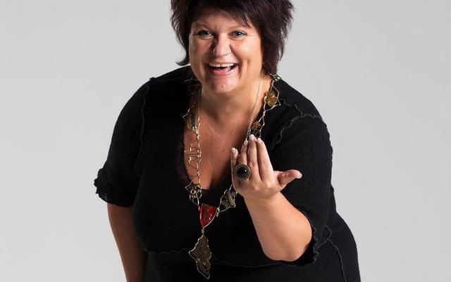 Anita Ihle Steen,  Ricardo foto