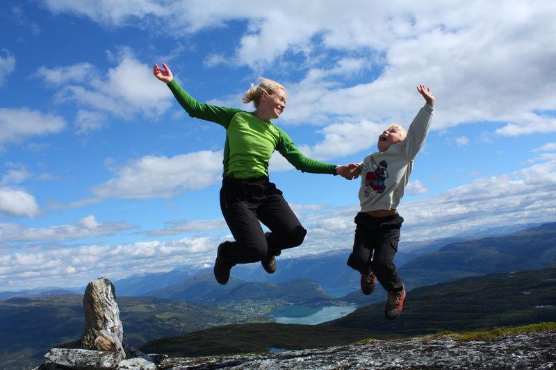 Foto: Anne Merete Henriksen
