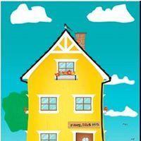Illustrasjon av Familiens hus