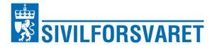 Logo Sivilforsvaret