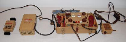 Selmer Nilsens radiosender, PST 1967