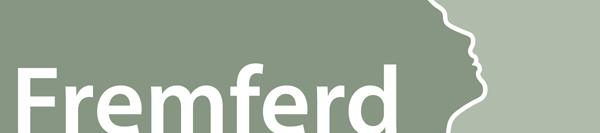 Fremferd logo