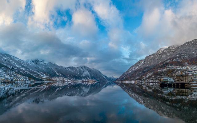Foto: FlickrCC, Dag Endre Opedal