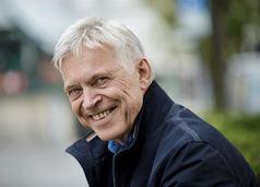 Aabø, Stein. Foto: Sissel M. Rasmussen