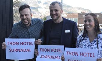 Thon Hotel Surnadal2