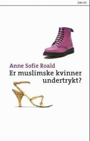 muslimske kvinner undertrykte